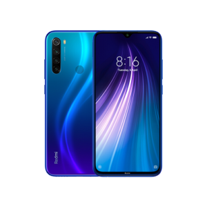 Xiaomi Redmi Note 8 6GB RAM