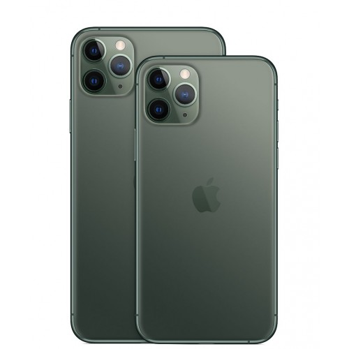 Apple iPhone 11 Pro Max 512gb Black Brand New Australian Model 6.5 Inch