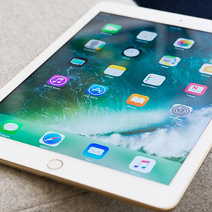 Tablets/iPads