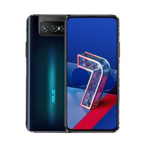 Zenfone 7 Pro 5G International Black