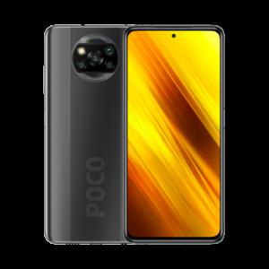 Xiaomi POCO X3 NFC 128GB Shadow Gray